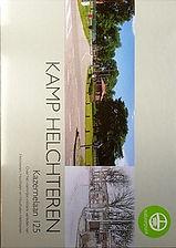 Boekomslag Kamp Helchteren