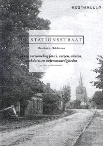 Boek 'De Stationsstraat vroeger en nu'