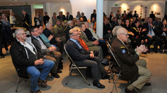 "Boekvoorstelling ""Sporen van WOII in Houthalen"""