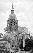 Kerkje Laak-Houthalen