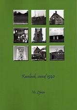 Omslag Kwalaak vanaf 1940