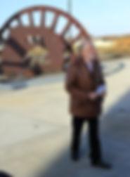 Inhuldiging van het Mijnwerkersmonument