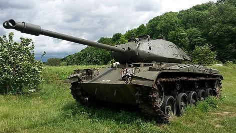 M441 tank