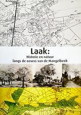 Omslag Wijk Laak