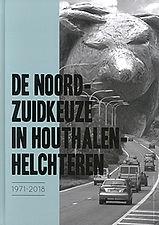 Boekomslag Noord-Zuidkeuze