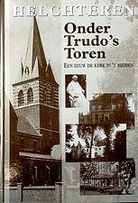 Omslag Helchteren Onder Trudo's Toren
