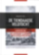 Boekomslag De 10daagse Veldtocht