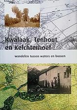 Omslag Wijk Kwalaak