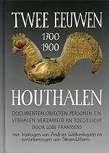 Boekomslag 2 Eeuwen Houthalen