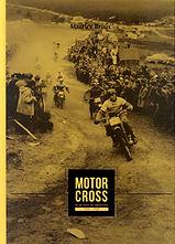 Boekomslag Motorcross Teut