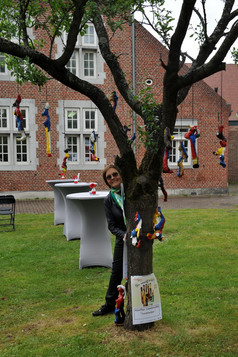 Erfgoeddag 2019 Heemkring Houthalen