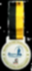 Medaille van reus Giel de Booi inventaris Vlaanderen Immaterieel Cultureel Erfgoed