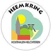 Logo heemkundige kring Houthalen-Helchteren © Ivo Brouwers