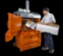 Orwak-Compact-3120_loading-cardboard_LR2