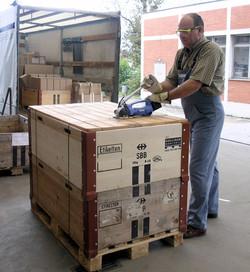 電池式塑帶打包機 OR-T 50