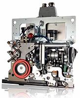 ORGAPACK 全自動打帶機的機頭 H3000