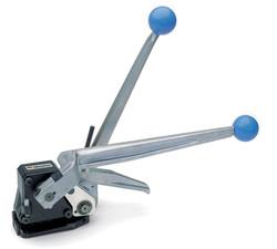 ORGAPACK 鋼帶免鐵扣手持打包機 CH48