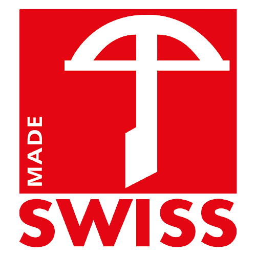 瑞士製造商標