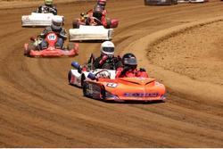 E Kart Racing