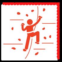 Install a Rock-Climbing Wall