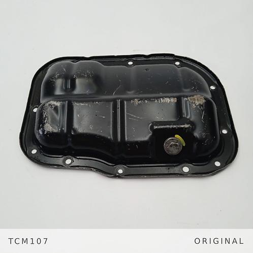 Tampa Do Carter Toyota Corolla 2.0 2012/2014