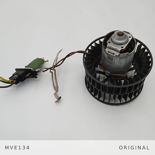Motor Ventilador Ar Condicionado Gm Corsa 99/2001 Original