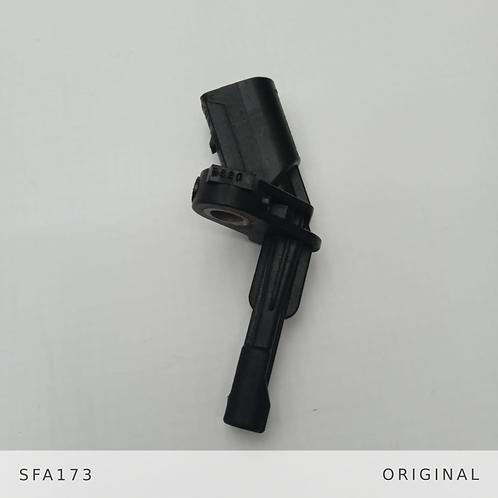 Sensor Abs Traseiro Esquerdo Vw Jetta 05/14 10071161253