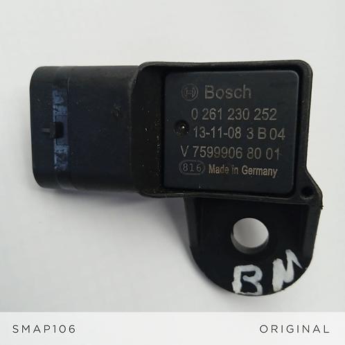 Sensor Map 308 C4 C5 Mini Cooper 0261230252
