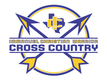 New Cross Country Logo