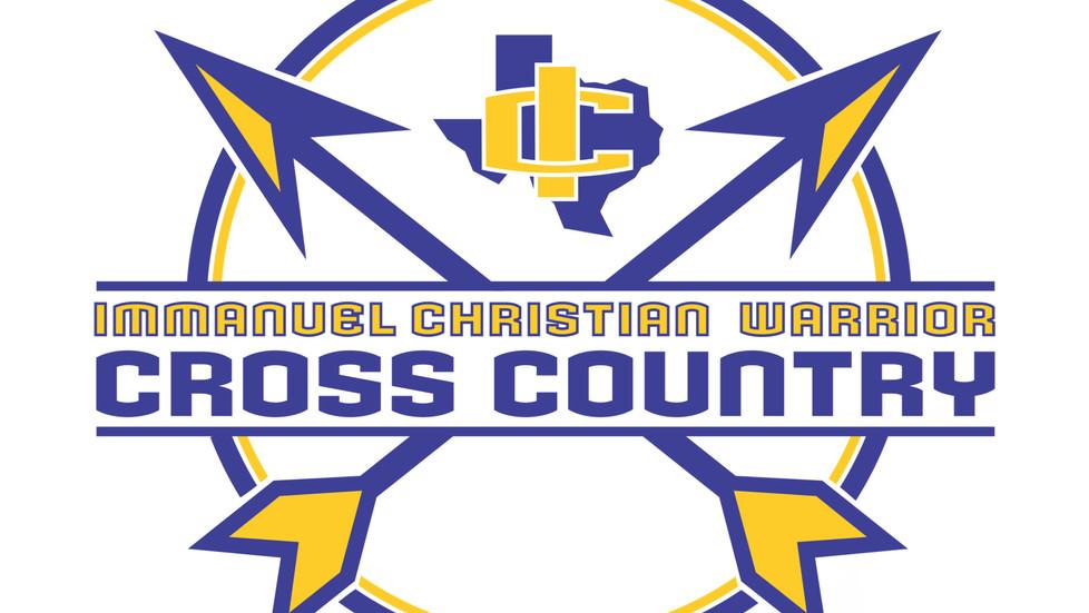 New Cross Country Logo