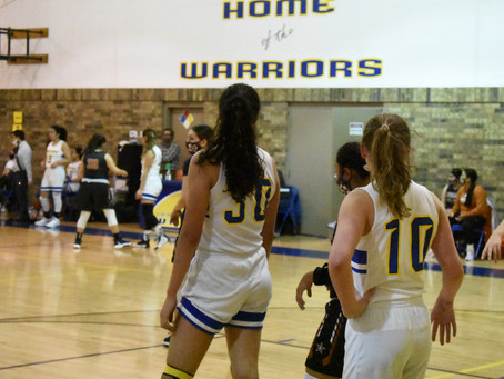 Lady Warriors Advance to TCAF State Semifinals by Way of Forfeit