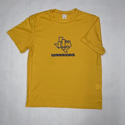 IC Texas Warriors Dri-Fit T-Shirt