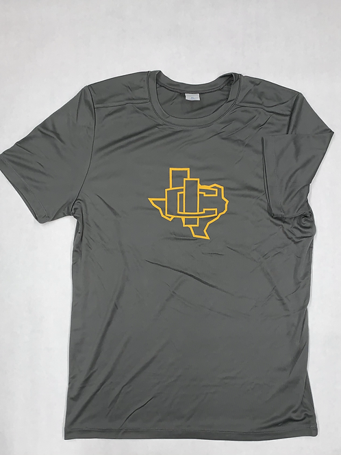 IC Texas Dri-Fit T-Shirt
