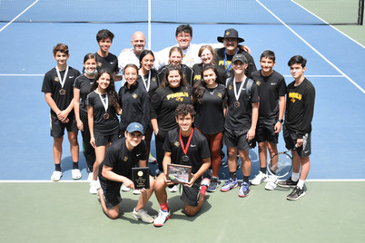 TCAF State Runner-Up