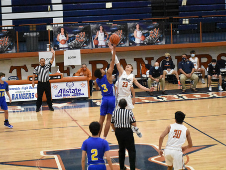 Warriors Unable to Right the Ship at Riverside