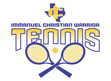 New Tennis Logo
