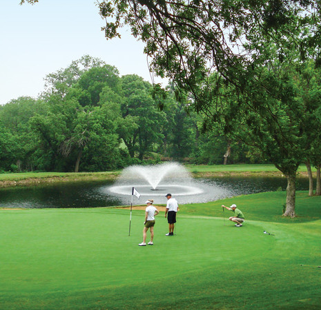 TCAF District Golf Tournament