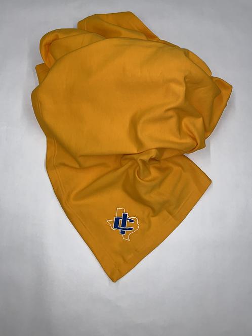 IC Texas Blanket