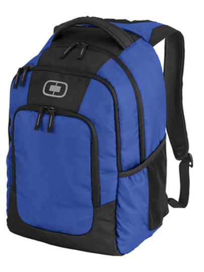 Warriors OGIO Backpack