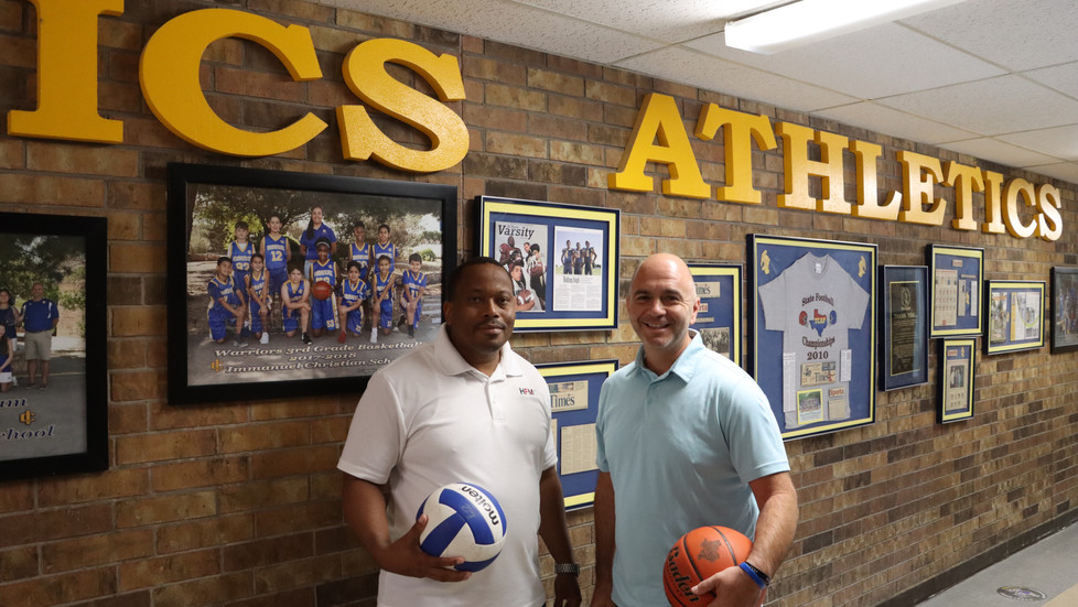 ICS Athletics to Partner with Howard Family Media Group and Fieldhouse Sports Entertainment Network