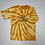 Thumbnail: Youth IC Texas Warriors Tie-Dye T-Shirt