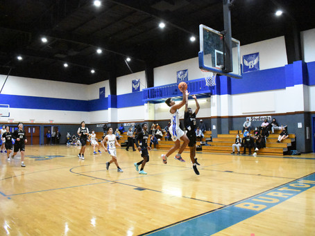 Warriors Win First District Game of the Season