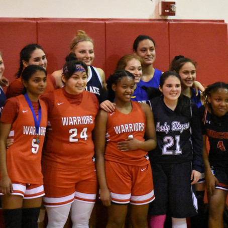 Ayala, Hernandez Propel TCAF Division 1 to Victory in All-Star Game; Ayala Earns MVP