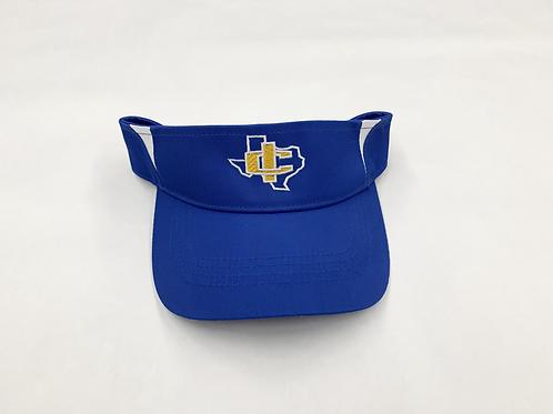 IC Texas Visor Hat