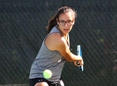 Former Warrior Earns 1st ITA National Championship Bid for Bethel College in 10 Years