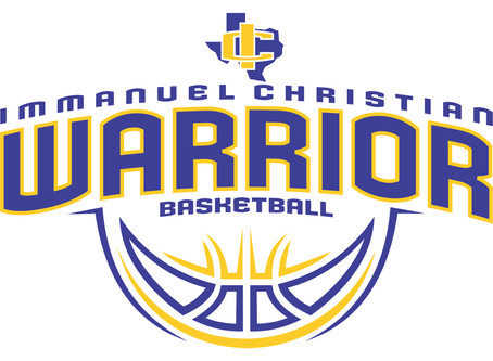 New Boy's Basketball Logo