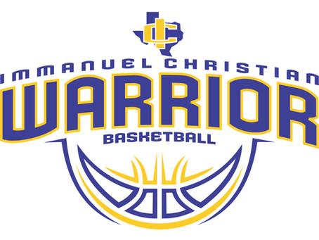 New Boy's Basketball Logo