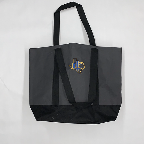 IC Texas Nylon Lined Tote