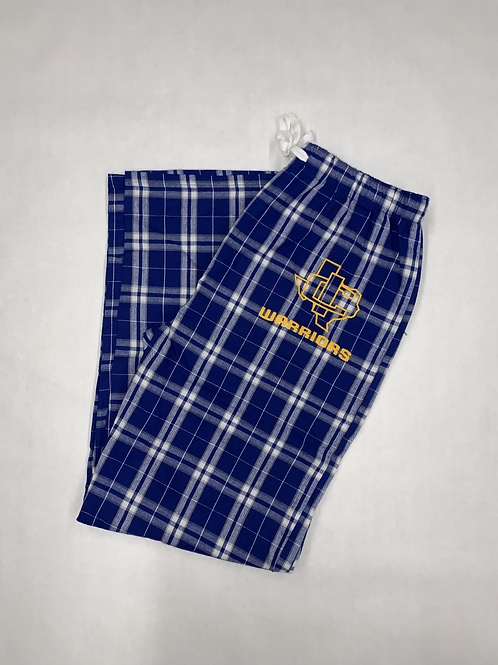 IC Texas Warriors Pajama Bottoms