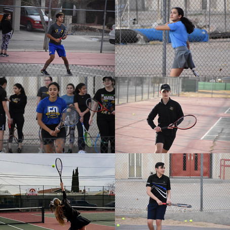 ICS Tennis Looking for 5th State Championship in 10 Years; Players to Watch Out For